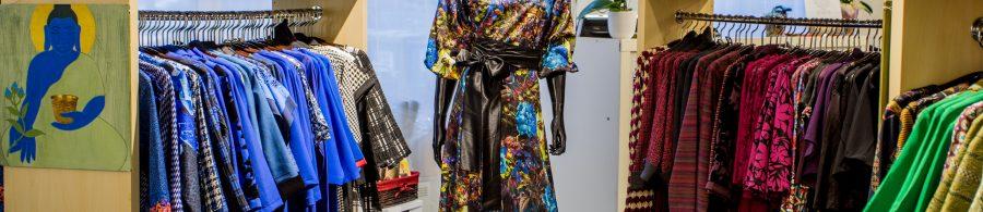 Dharma Fashion