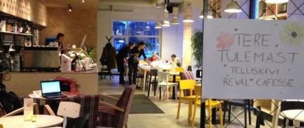 Reval-Cafe