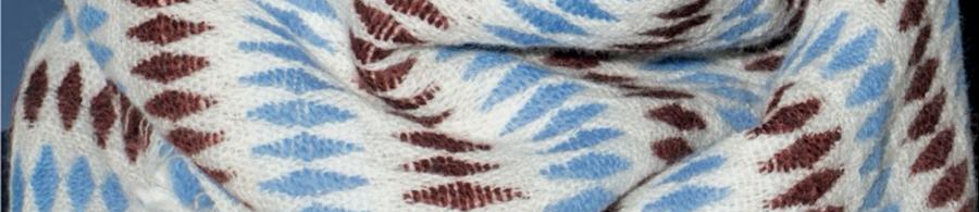 mare kelpman textile