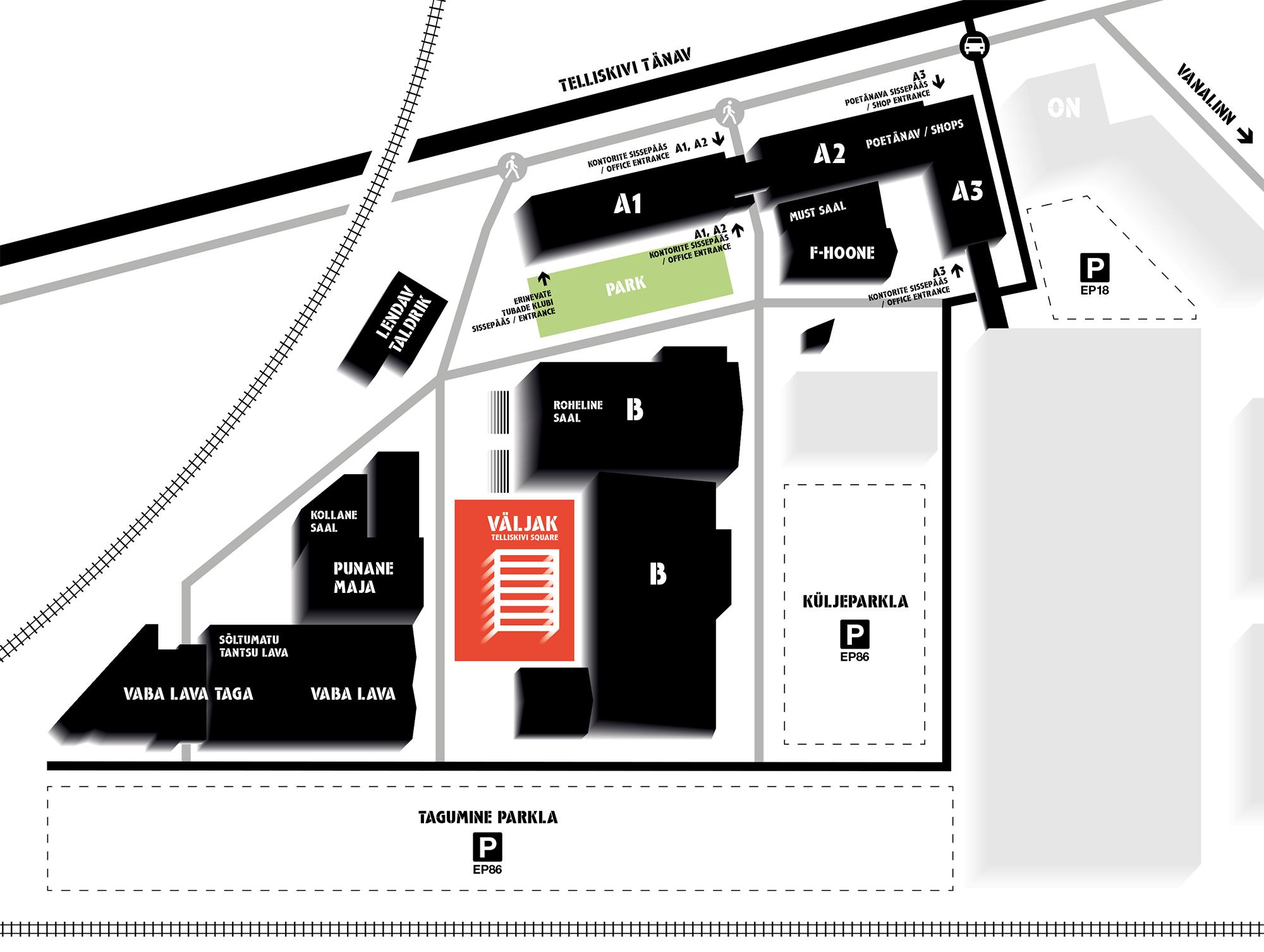 ala kaart