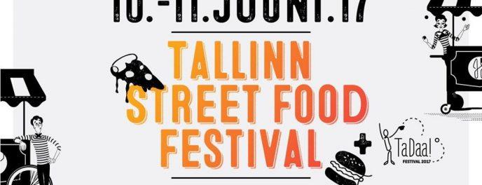Tallinna tänavatoidufestival