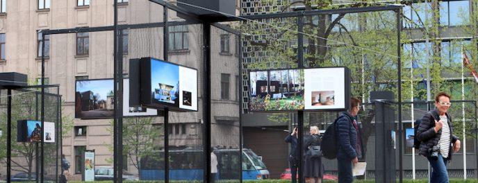 läti arhitektuuriauhinnad
