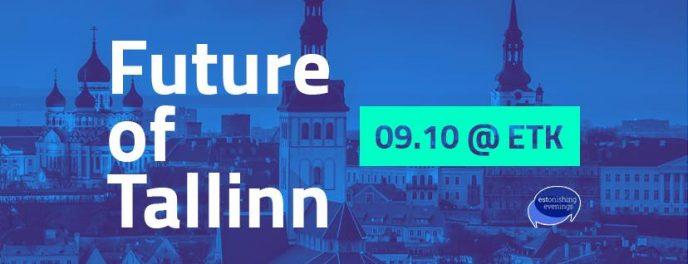 future of tallinn